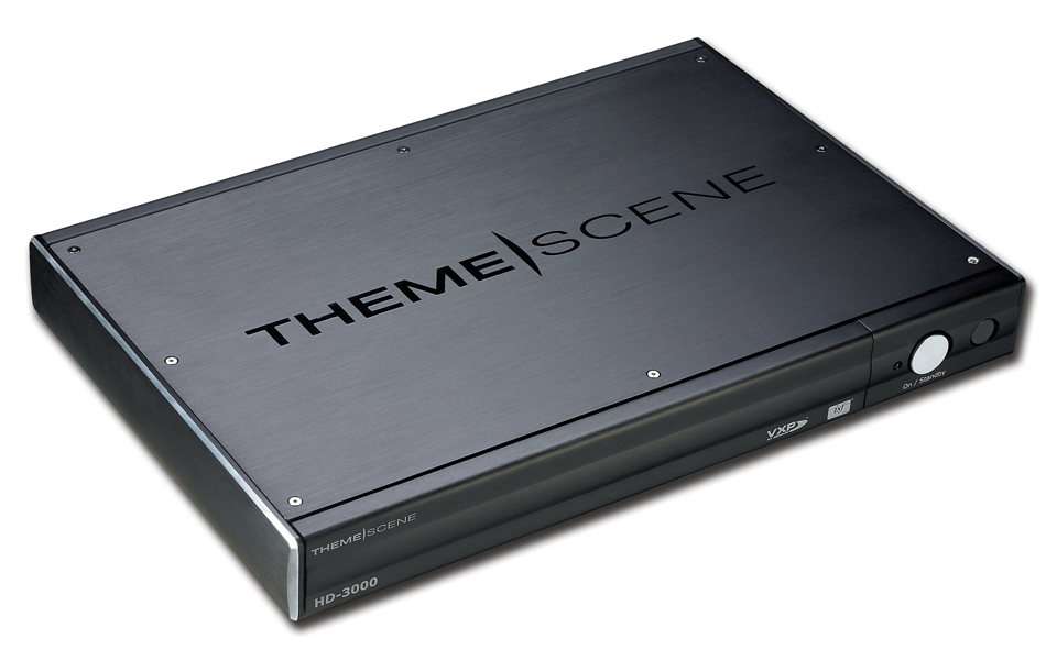 Optoma Themescene HD-3000 for sale