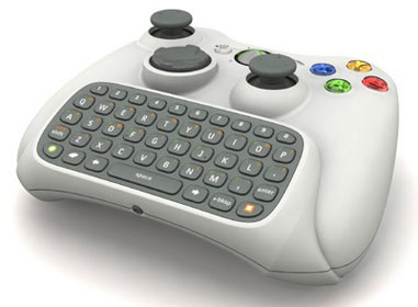 Xbox Chatpad drivers for PC