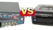 Sync processor showdown