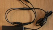 Power Supply All-in-One for Sega Megadrive review